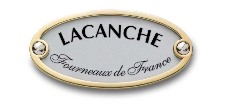 Logo Lacanche, azienda francese di Arredamento Cucine