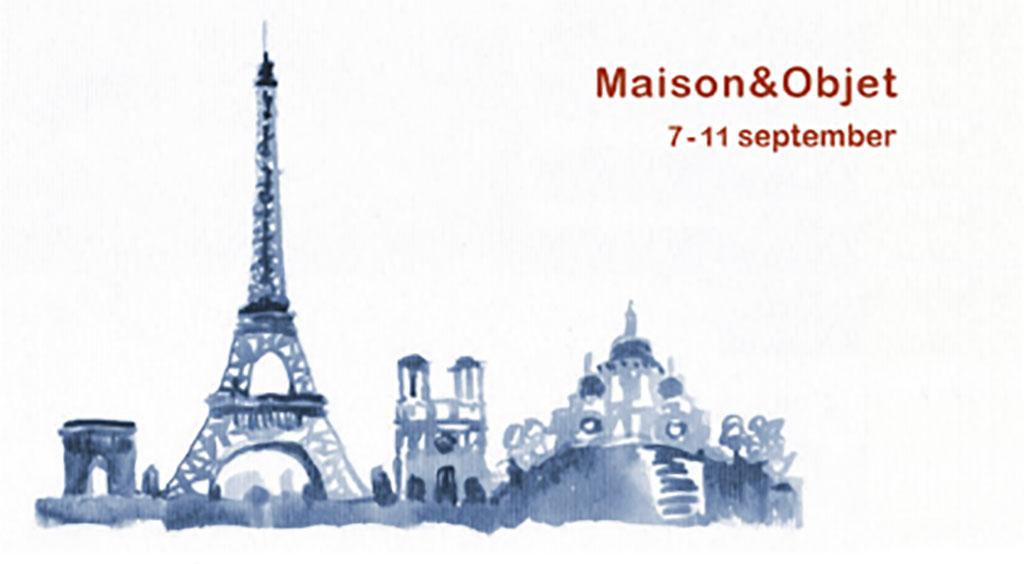 Maison e Objet | Le tendenze del design di interni a Parigi | Sali & Giorgi